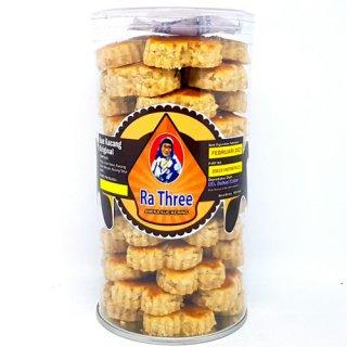 Ra Three Kue Kacang Original