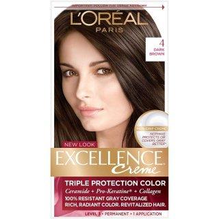 L'oreal Paris Excellence Creme Hair
