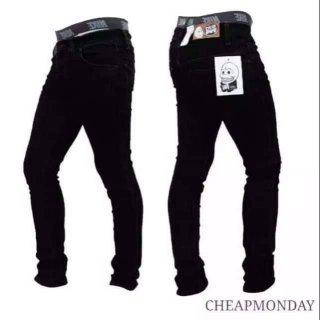 Soft Jeans Denim