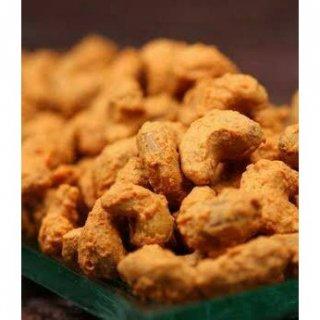 Kacang Mede Goreng Tepung 250 gram Mete 1/4 kg