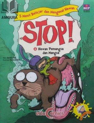 STOP - 5 Menit Belajar dan Mengenal Hewan