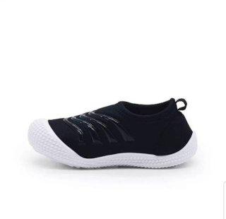 BUBBLE GUMMERS Sepatu Anak SOFTY Black