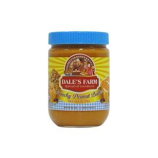 Dales Farm Crunchy Peanut Butter Selai Kacang