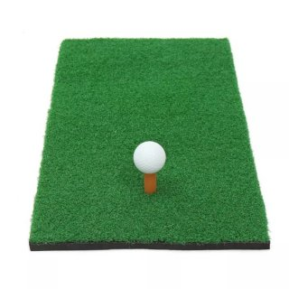 Matras Latihan Golf Karpet Driving Golf 60 x 30 cm