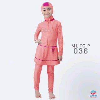 Baju Renang Muslim Anak Edorasport