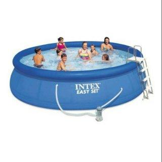 Intex 10ft x 30in Easy Set Pool Set