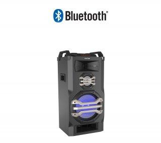 POLYTRON Portable Speaker PTS 12K15