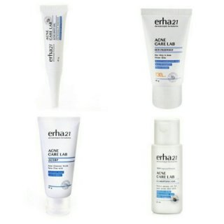 Erha Original Paket Acne Treatment Series