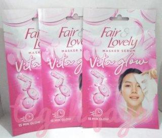 Fair & Lovely Masker Serum Vita Glow