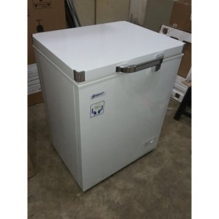 Gassio Chest Freezer GSF 168