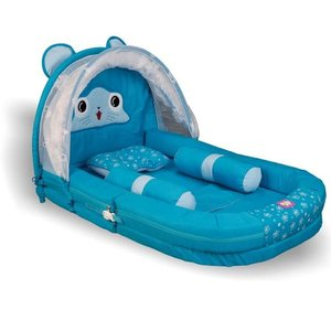 Baby Joy Kasur Bayi Lipat Sofa Melody Series - BJK4007