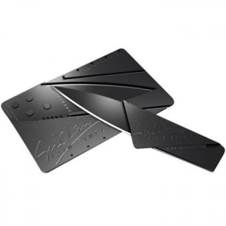 Teiton Card Folding Knife Pisau Lipat