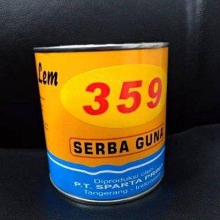 Lem Kuning 359 Serba Guna