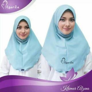 6. Hijab Instan untuk Wanita yang Menyukai Kepraktisan