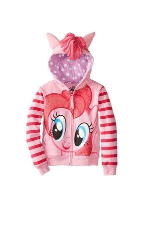 Jaket Anak My Little Pony Twilight Sparkle