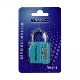 Traveltime 545 Combination Lock