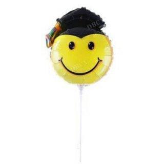 Balon Stik Wisuda