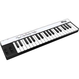 iRig Keys Midi Controller