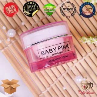 8 Rekomendasi Produk Unggulan Skincare Baby Pink untuk ...