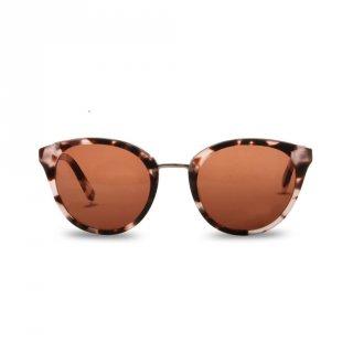 Bridges Eyewear Sunglasses Mendoza S BI AT Mendoza C1 Pink Tortoise
