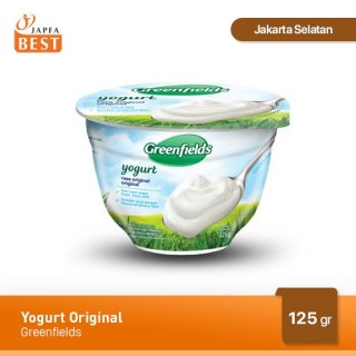 Greenfields Original Yogurt