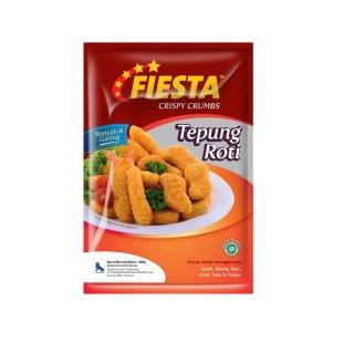 Fiesta Crispy Crumbs 200 gr
