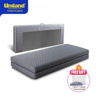 Uniland Somni Fold Multi Size 80 & 160 Kasur Busa Lipat Single & Double