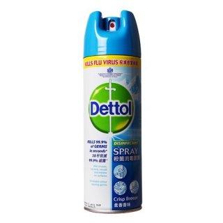 Dettol Spray Disinfectant