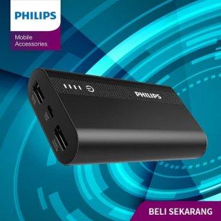 Philips Powerbank DLP-2101U