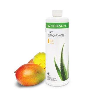 Herbalife Herbal Aloe Concentrate Mango