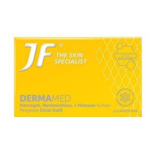 Jf Sulfur 90 gr Dermamed