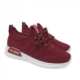 PVN Sepatu Sneakers Wanita Import Sepatu Olahraga Kasual Sport Shoes 606