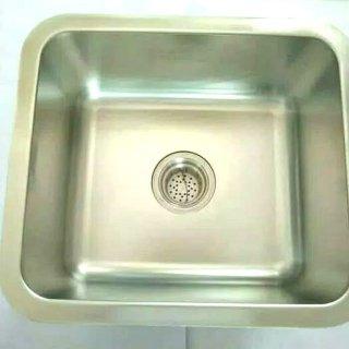 Kitchen Sink Lavenia LV 0915 Undermount