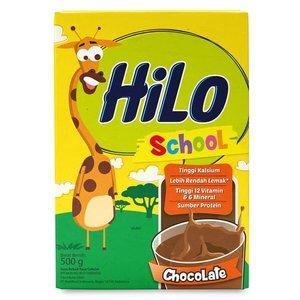 HiLo School Chocolate