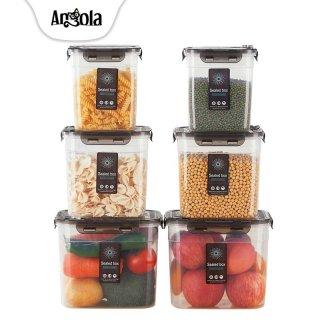 Angola Storage Jar C64