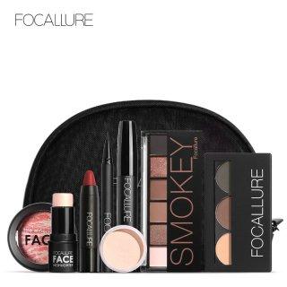 Focallure Set 8Pcs Kosmetik
