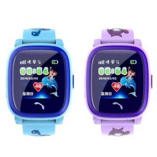 Wonlex GPS Waterproof Kids Watch GW400S