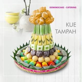 19. Paket Kue Basah Khas Indonesia