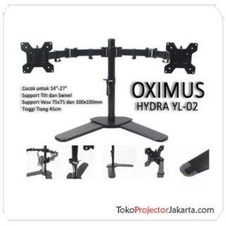 Oximus Hydra YL02 Bracket Meja