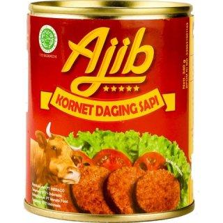 Ajib Corned Beef