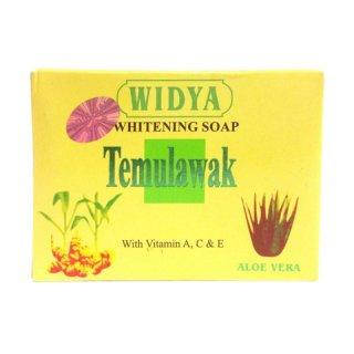 Temulawak Widya Whitening Soap