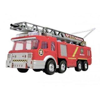 Toylogy Mobil Pemadam Kebakaran Fire Squad Firemen Truck Mainan Anak