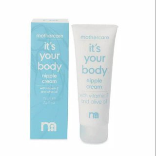 Mother Care It's Your Body Niplle Cream