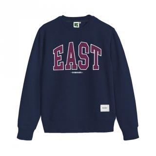 Russ Sweater Crewneck East Navy