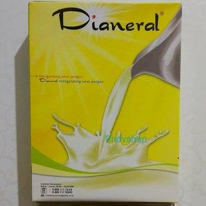 Dianeral