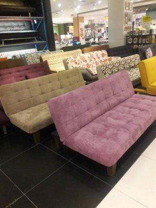 Sofa Gwinston Informa