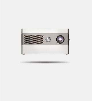 HP IP400 Intelligent Projector