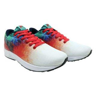 Precise Trend Sepatu Running - Merah