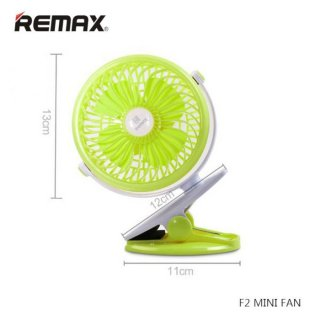 Remax Clip Rechargeable F2