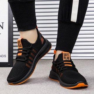 Leedoo Sepatu Pria Casual Sneaker Running Sport Shoes MR112